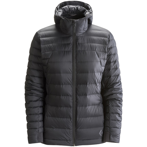 Black Diamond W COLD FORGE HOODY Dam