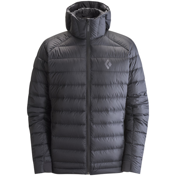 Black Diamond M COLD FORGE HOODY Herr