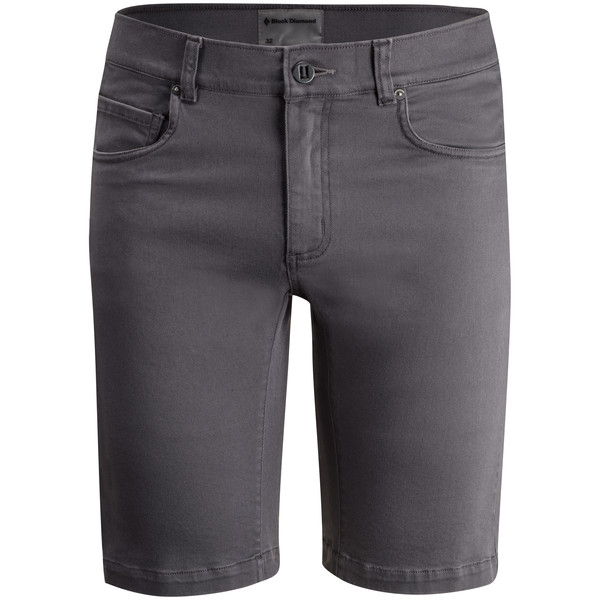 Black Diamond M STRETCH FONT SHORTS Herr