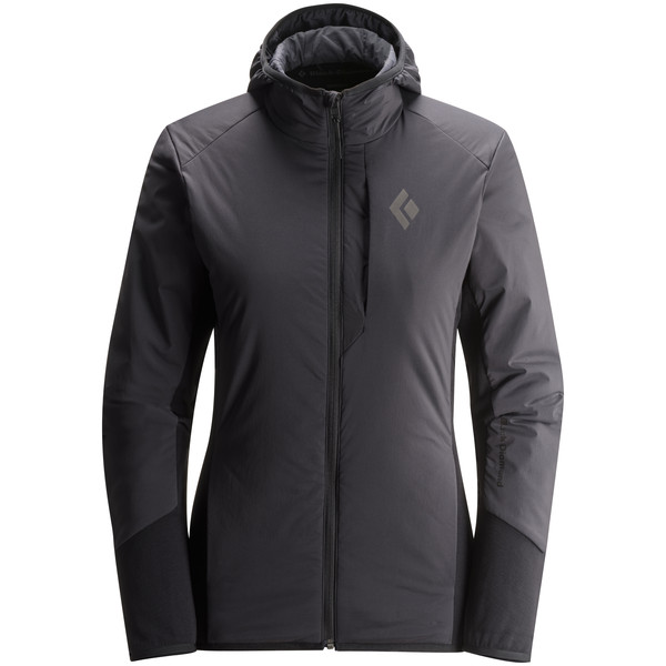 Black Diamond W FIRST LIGHT HYBRID HOODY