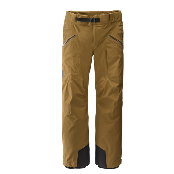 Black Diamond M' S MISSION PANTS Herr