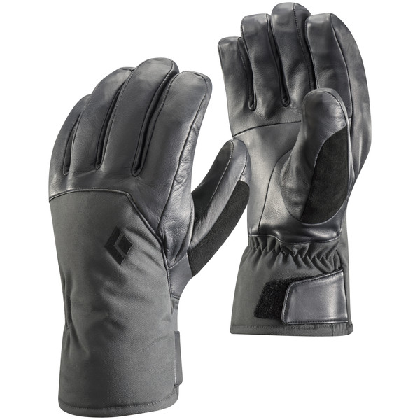 Black Diamond LEGEND GLOVES Unisex