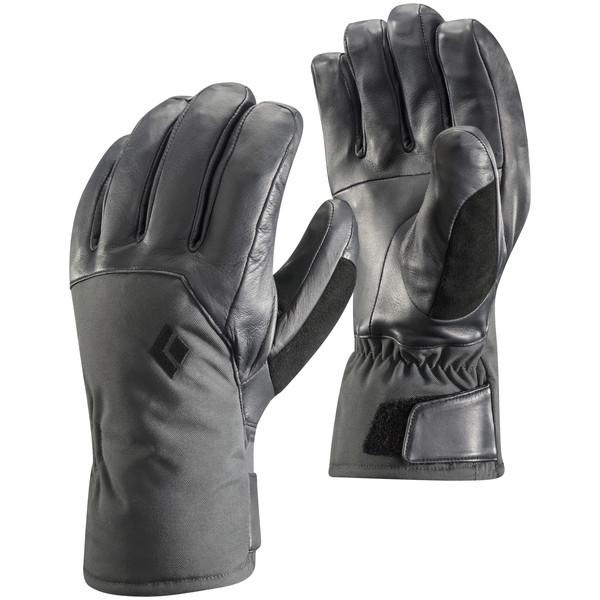 Black Diamond LEGEND GLOVES Unisex - Handskar