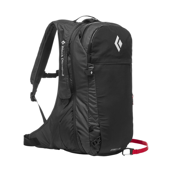 Black Diamond JETFORCE PRO PACK 25L Unisex