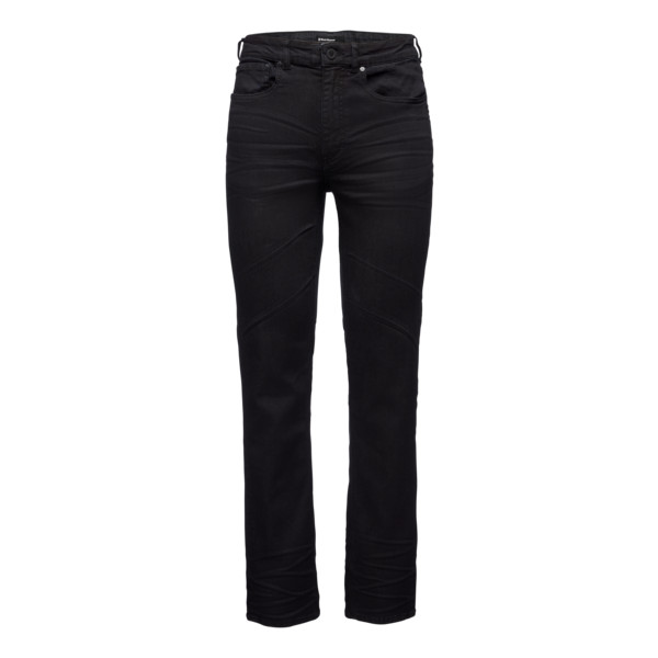 Black Diamond M FORGED DENIM PANTS Herr