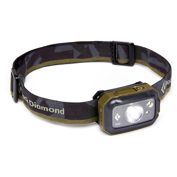 Black Diamond REVOLT 350 HEADLAMP Unisex