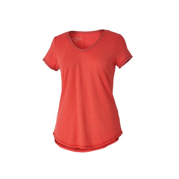 Royal Robbins FLYNN S/S Dam - T-shirt