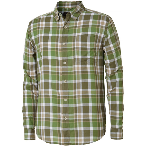 Royal Robbins PAINTED CANYON PLAID L/S Herr
