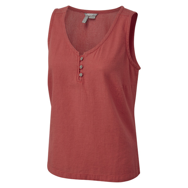 Royal Robbins COOL MESH ECO-TANK Dam