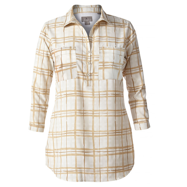 Royal Robbins EXPEDITION TUNIC Dam
