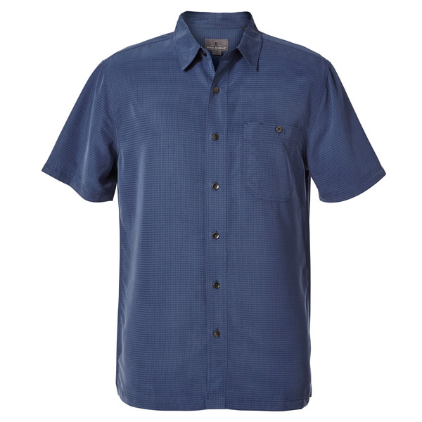 Royal Robbins MOJAVE PUCKER DRY SHORT SLEEVE Herr