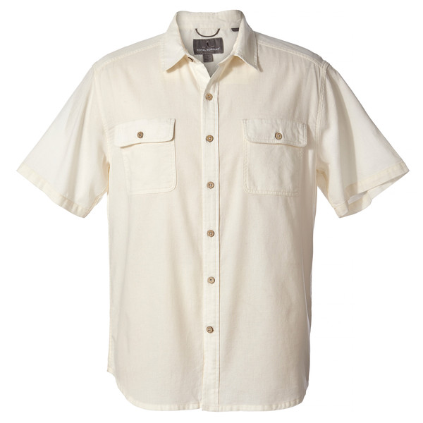 Royal Robbins COOL MESH ECO S/S Herr