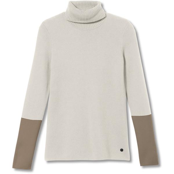 Royal Robbins ALL SEASON MERINO TURTLENECK Dam - Stickad tröja
