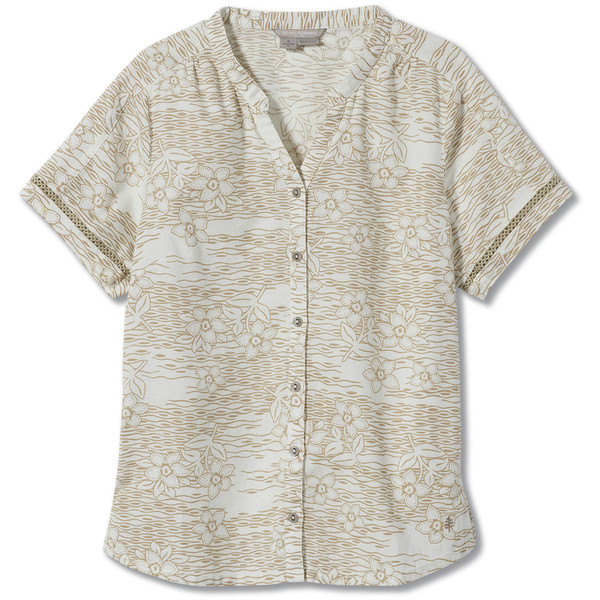 Royal Robbins COOL MESH ECO S/S Dam