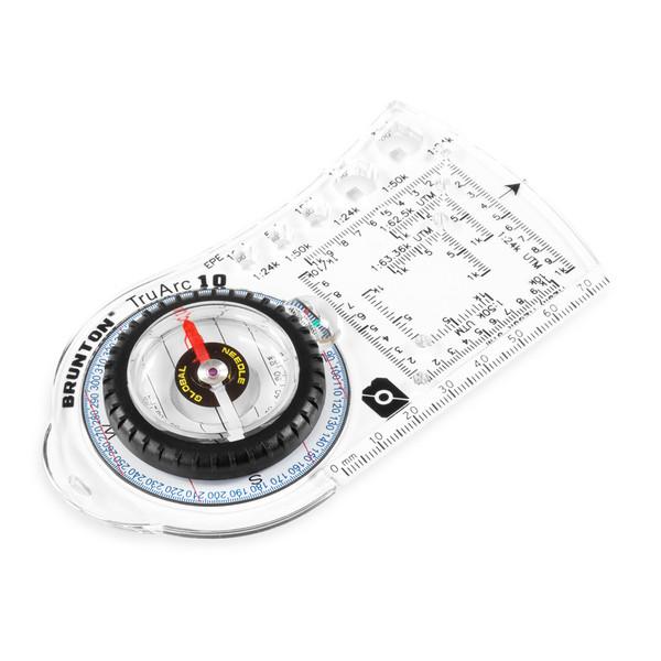 Brunton TRUARC10 COMPASS - LUMINOUS - Kompass
