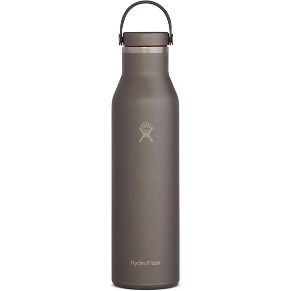 Hydro Flask UL STANDARD MOUTH TITANIUM 621ML