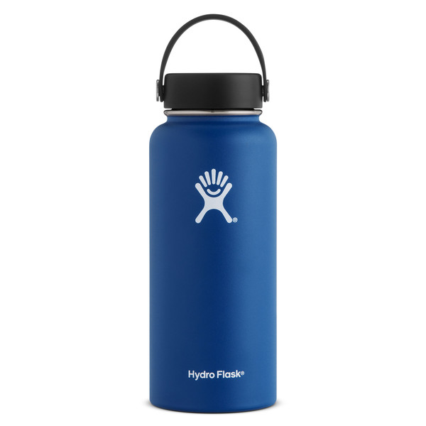 Hydro Flask WIDE MOUTH FLEX 32OZ (946ML) Unisex