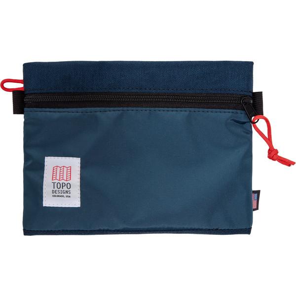 Topo Designs ACCESSORY BAGS M Unisex - Värdeförvaring