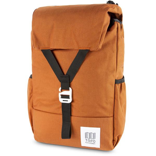 Topo Designs Y-PACK Unisex
