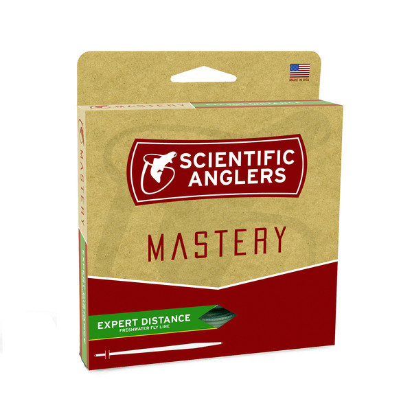 3M Scientific Anglers MASTERY EXPERT DISTANCE