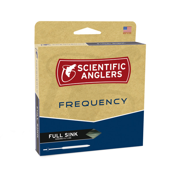 3M Scientific Anglers FREQUENCY SINK 6