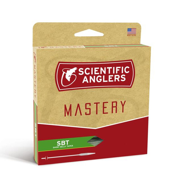 3M Scientific Anglers MASTERY SBT