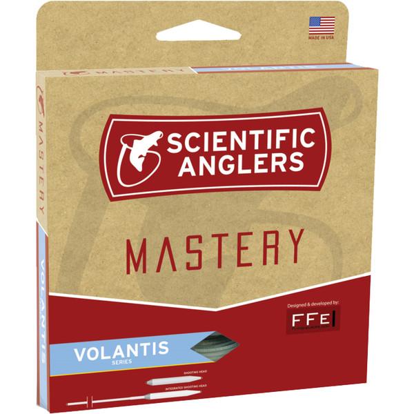 3M Scientific Anglers VOLANTIS INTEGRATED FLOAT/INTERMEDIATE