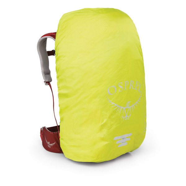 Osprey ULTRALIGHT HIGH VIS RAINCOVER S Unisex