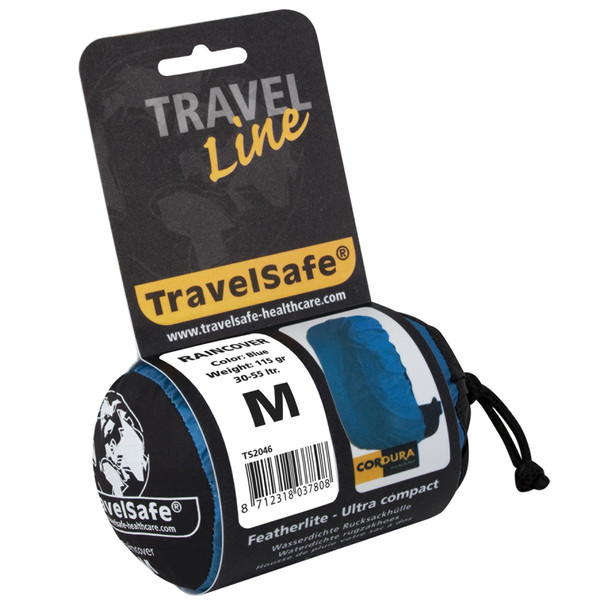 Travel Safe FEATHERLITE RAIN COVER - MEDIUM