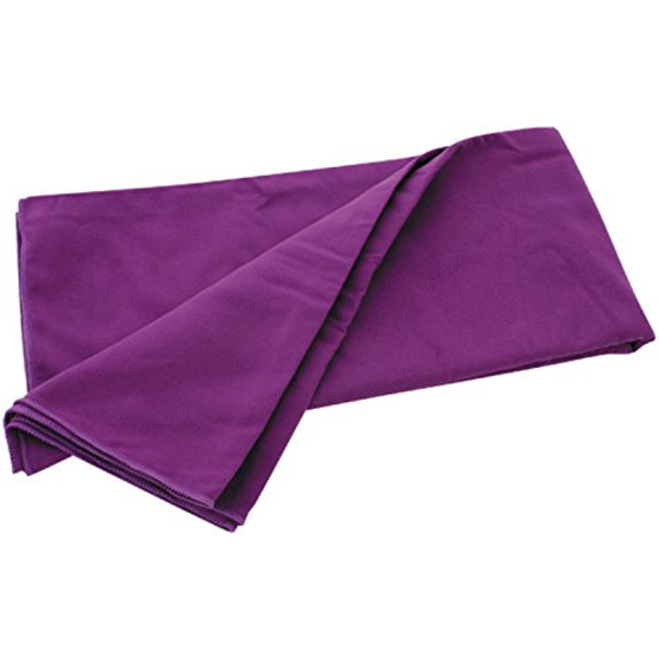 Travel safe TRAVELTOWEL - MICROFIBRE - L