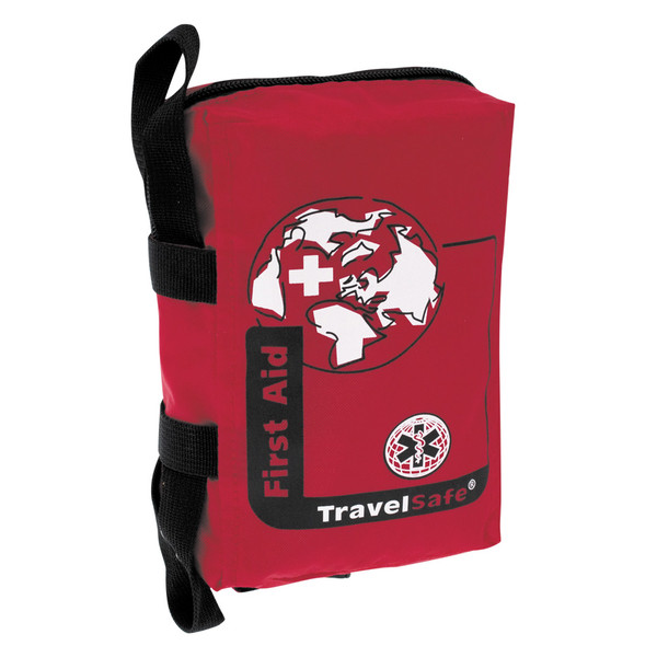 Travel Safe FIRST AID BAG - SMALL