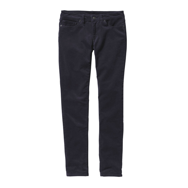 Patagonia W' S FITTED CORDUROY PANTS Dam