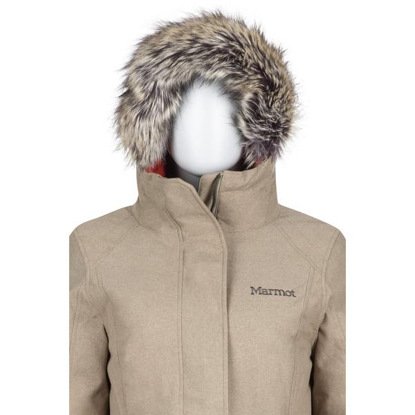 Marmot WM  S GEORGINA FEATHERLESS JKT - Naturkompaniet b5a15f830578