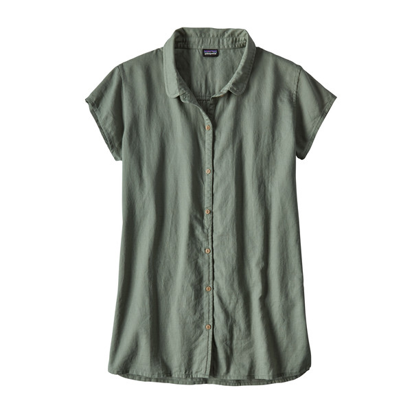 Patagonia W' S LW A/C TOP Dam