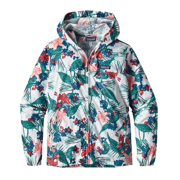 Patagonia W' S LIGHT AND VARIABLE HOODY Dam