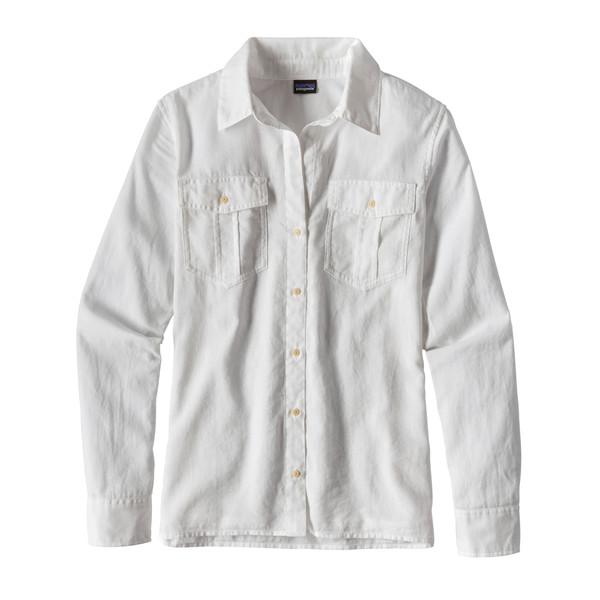 Patagonia W' S LW AC BUTTONDOWN Dam