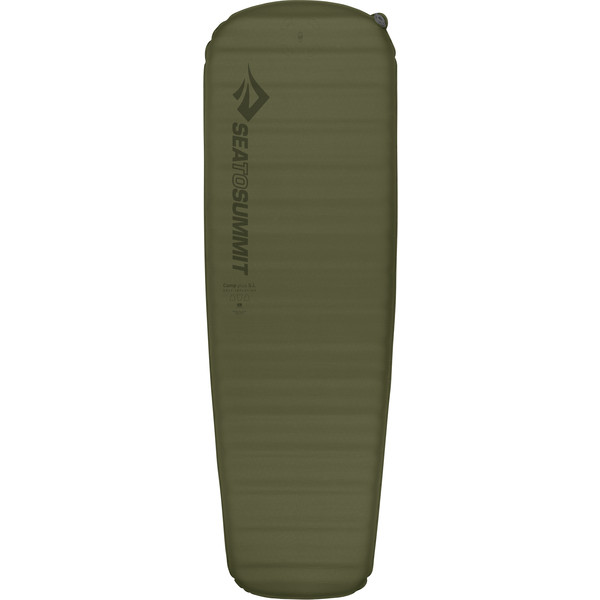 Sea to Summit SELFINFLATE MAT CAMP PLUS LONG
