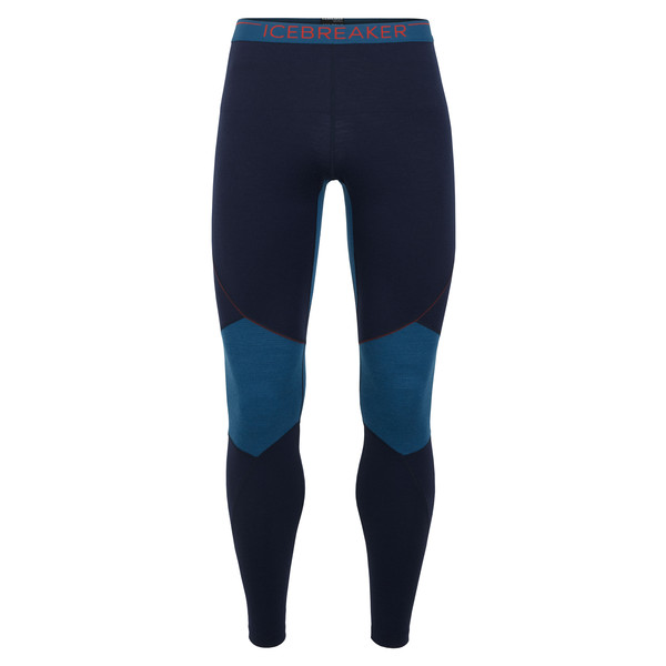 Icebreaker MENS 260 ZONE LEGGINGS Herr