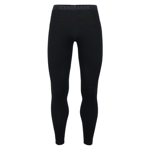 Icebreaker MENS 260 TECH LEGGINGS Herr