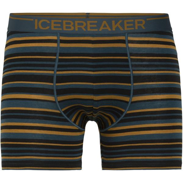 Icebreaker ANATOMICA BOXERS Herr