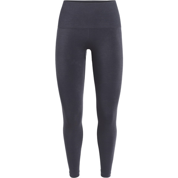 Icebreaker WMNS MOTION SEAMLESS HIGH RISE TIGHTS Dam