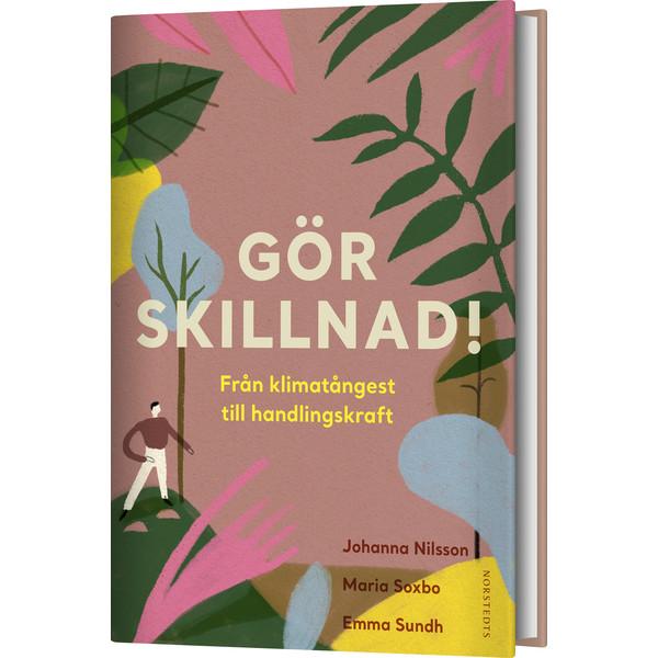 Norstedts GÖR SKILLNAD!