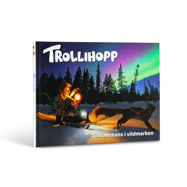 Trollihopp TILLSAMMANS I VILDMARKEN