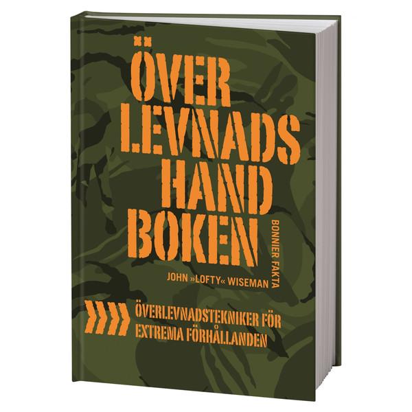 Bonnier ÖVERLEVNADSHANDBOKEN