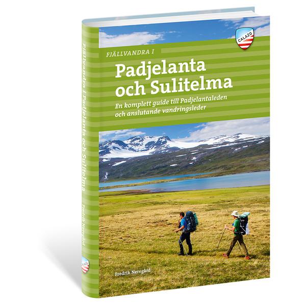 Calazo FJÄLLVANDRA I PADJELANTA - Reseguide