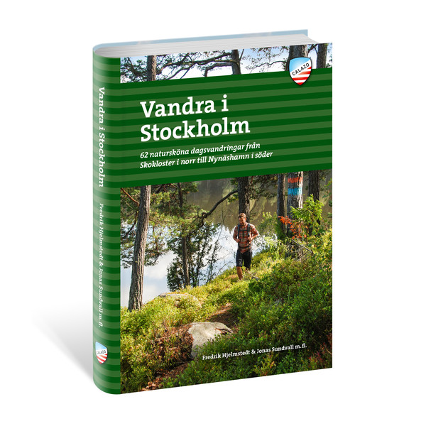Calazo VANDRA I STOCKHOLM