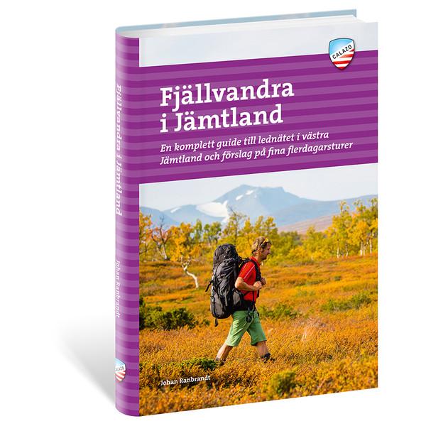 Calazo FJÄLLVANDRA I JÄMTLAND - Reseguide