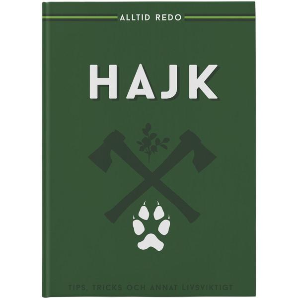 Nicotext ALLTID REDO: HAJK