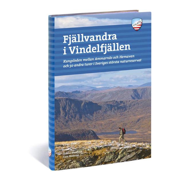 Calazo FJÄLLVANDRA I VINDELFJÄLLEN 2A ED
