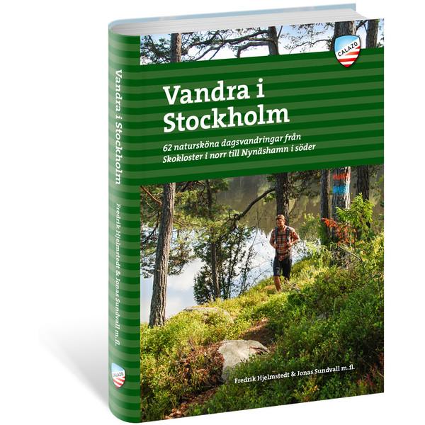 Calazo VANDRA I STOCKHOLM 2A ED